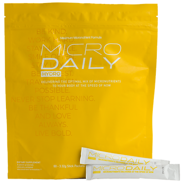 SUBSCRIPTION  - Micro Daily Hydro