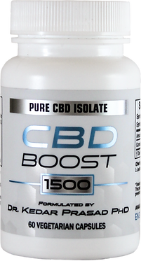 SUBSCRIPTION - CBD BOOST 1500