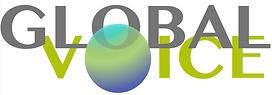 Global Voice Logo - Fini - EArl James (1