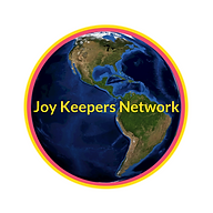 Joy Keepers Network Logo with Text - Hal