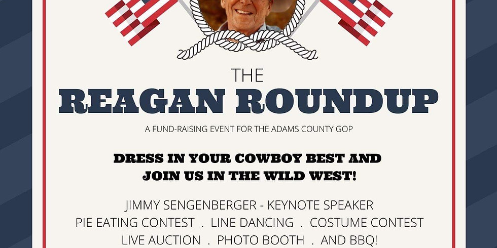 The Reagan Roundup