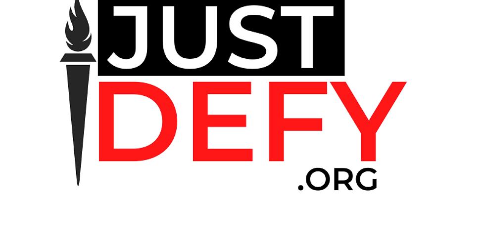 JustDefy.Org Summer Kick Off
