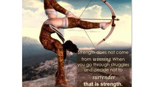 What Sparks Your Inner Strength?