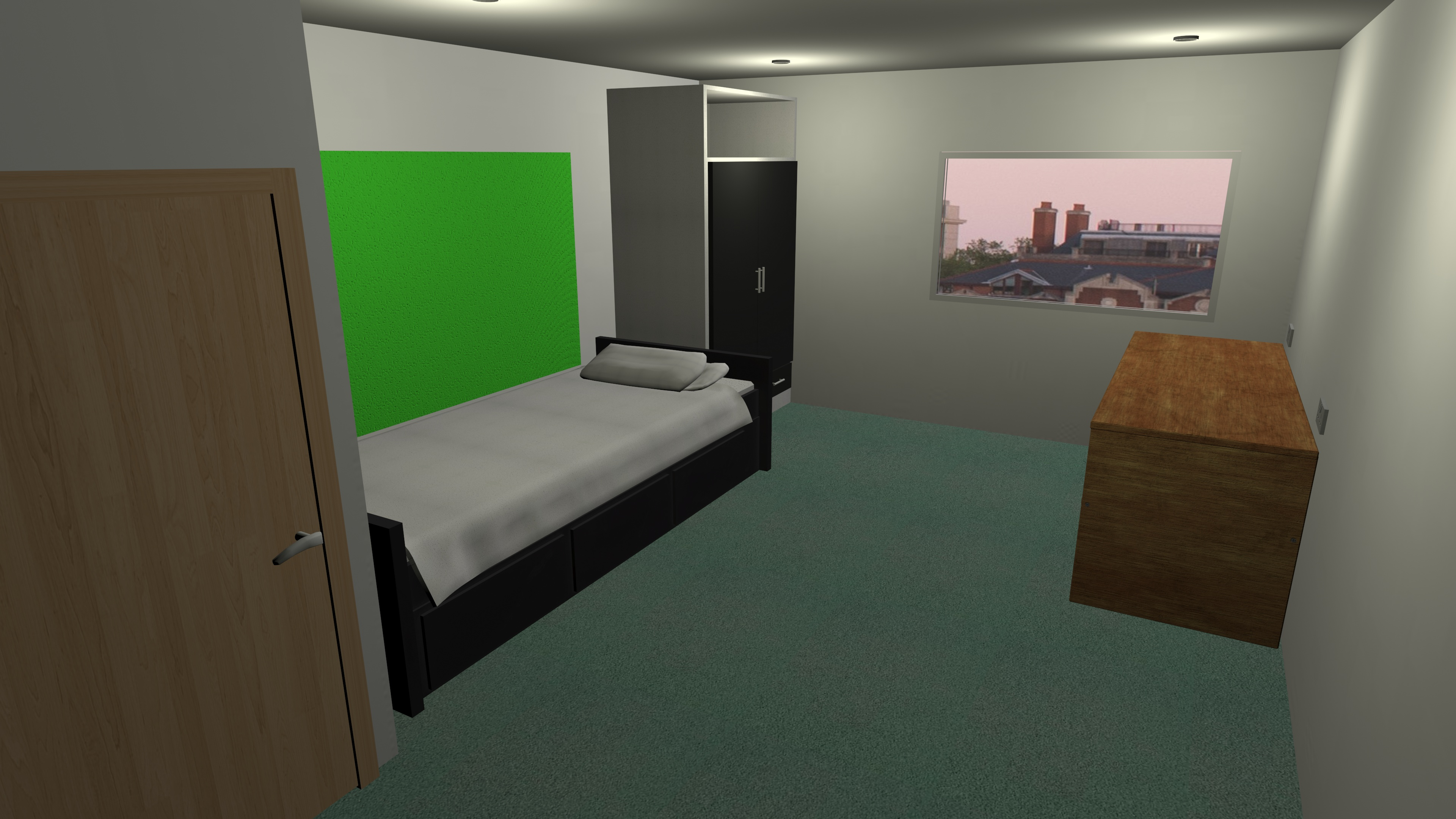 student room 1
