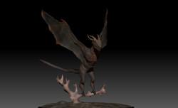 drake trilobyte designs