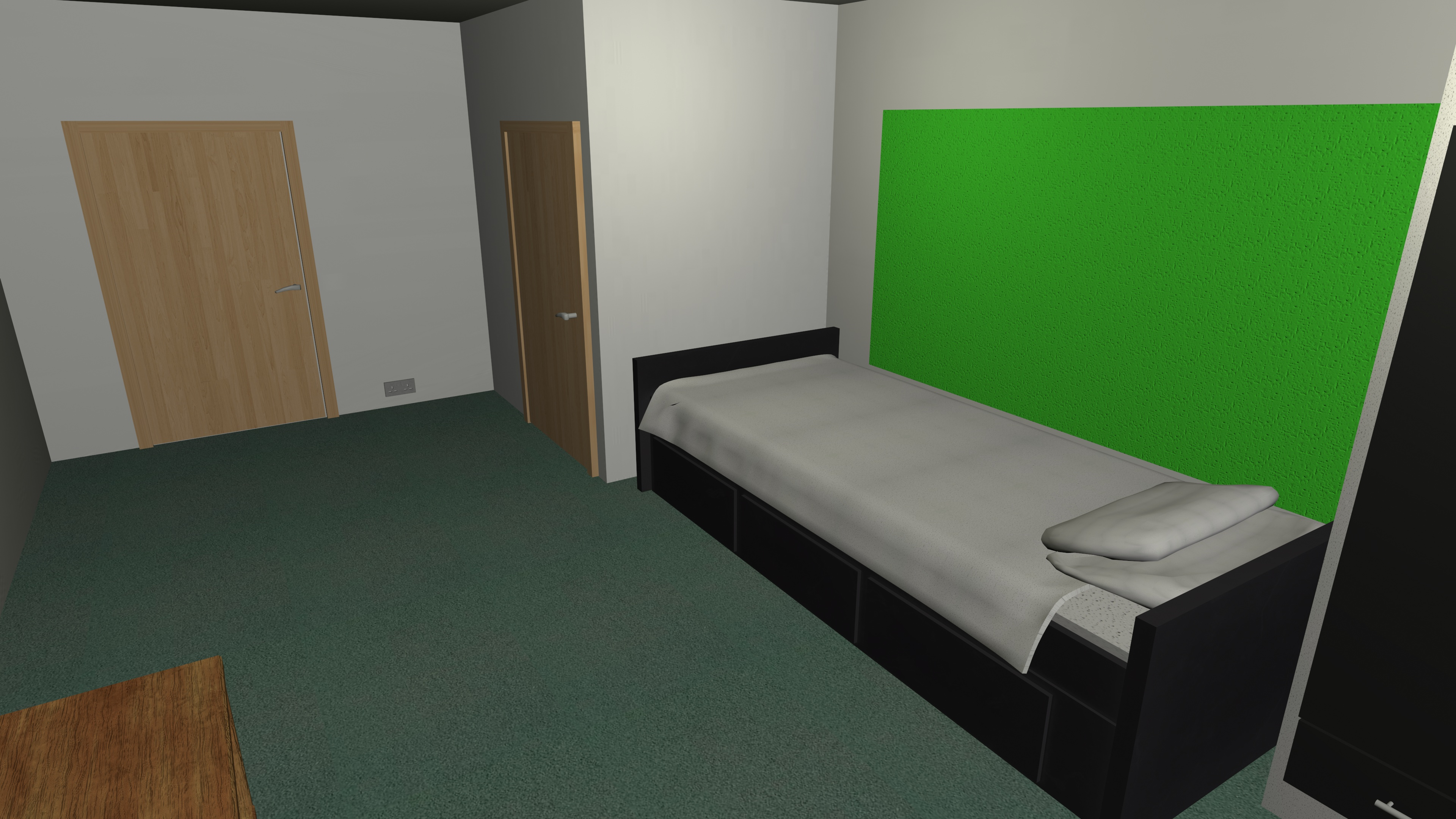 student room 2
