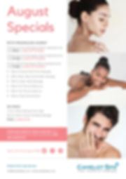 Camelot Spa August Specials 2020.jpg