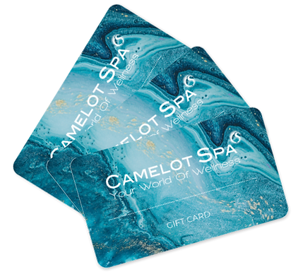 Camelot Spa Gift Vouchers