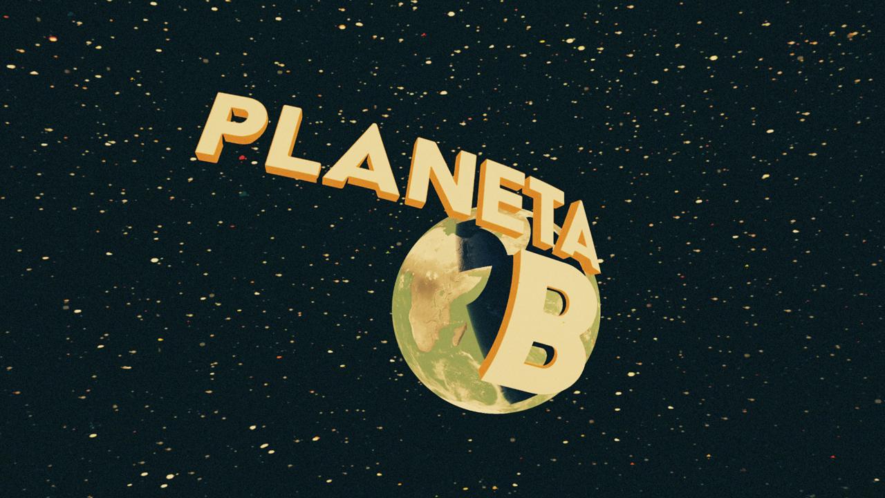 Planeta B