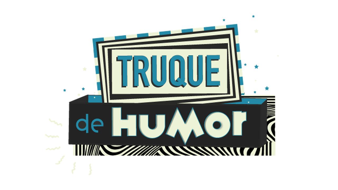 Truque de Humor