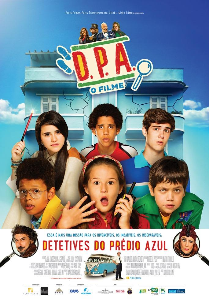 DPA - O Filme