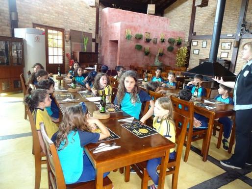 Leaders Program – Projeto Pizzaria