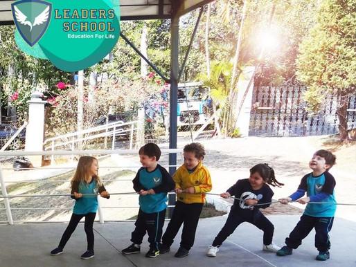 Semana do Folclore: Brincadeiras