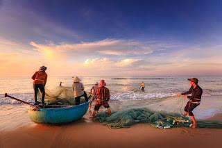 A Vontade de Pescar