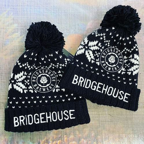 Bridgehouse Bobble Hat