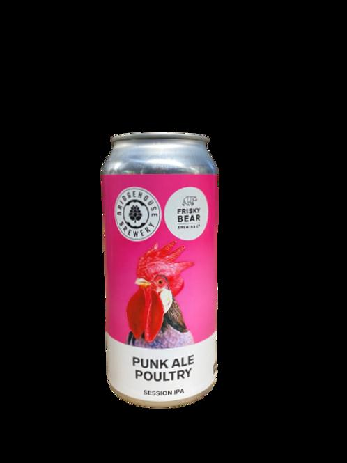 Punk Ale Poultry 4.5%