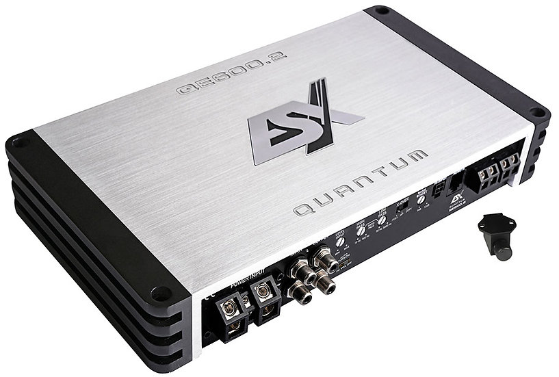 ESX Audio QE600.2