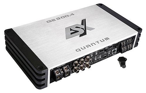ESX Audio QE900.4 Four Channel