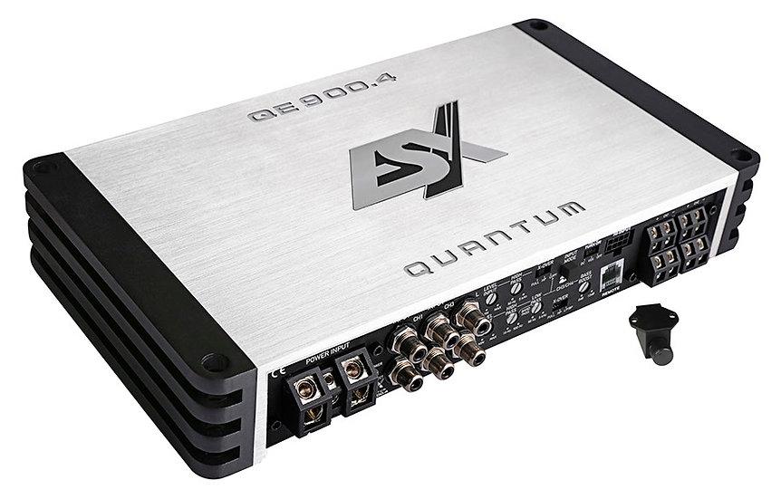 ESX Audio QE900.4