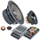 Thumbnail: Ground Zero GZUC 65.3SQX Component Set