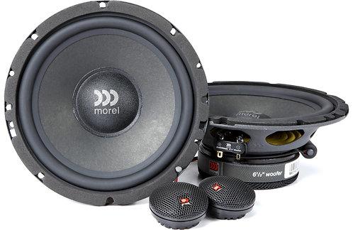 Morel Maximus 602v2 Component Set