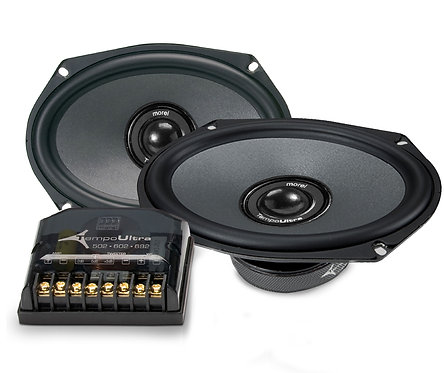Morel Tempo Ultra Integra 692 MKII Coaxial Set