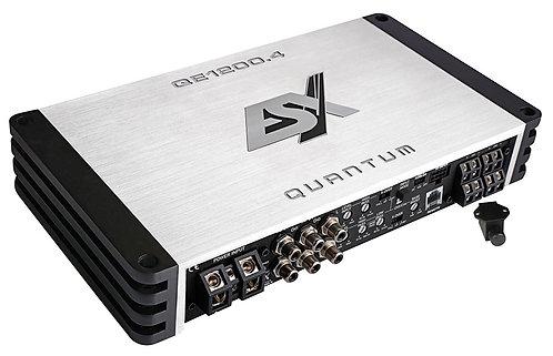 ESX Audio QE1200.4 Four Channel