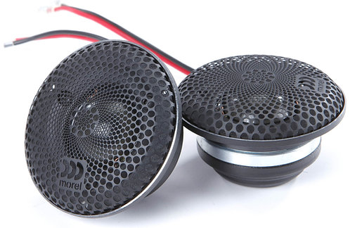 Morel Elate Carbon Alto Tweeter Set