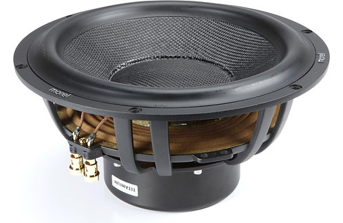 Morel Ultimo TI 122 Subwoofer