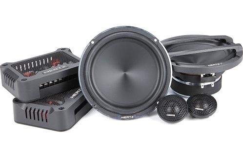 Hertz Audio MLK MILLE Legend 165.3 Component Set