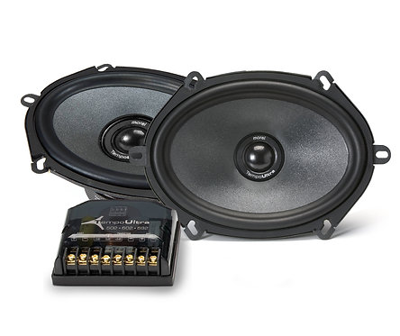 Morel Tempo Ultra Integra 572 MKII Coaxial Set