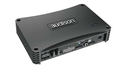 Audison APF8.9 bit Eight Channel W/DSP