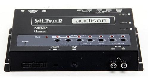 Audison Bit Ten D