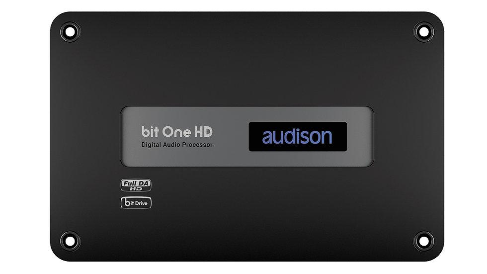 Audison Bit One HD