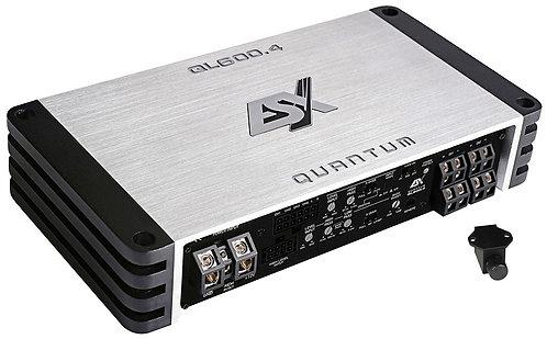 ESX Audio QL600.4 Four Channel