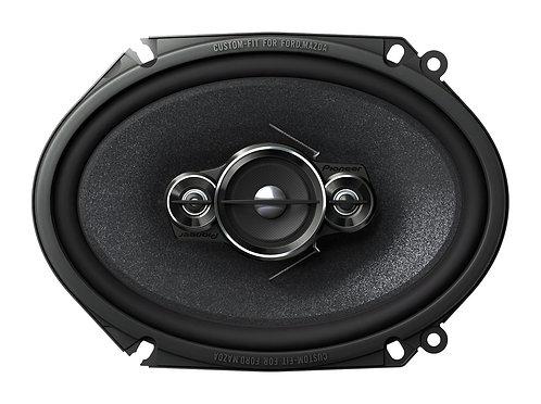 Pioneer TS-A6886R Coaxial Set