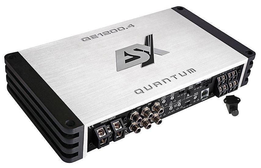 ESX Audio QE1200.4