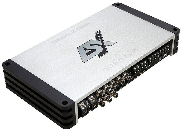 ESX Audio QE80.6 DSP