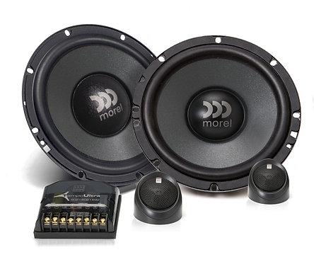 Morel Tempo Ultra 602 MKII Component Set