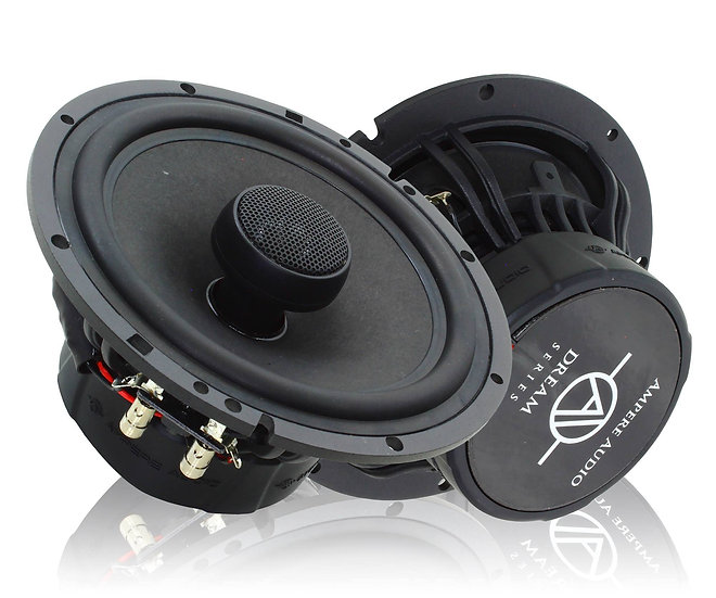 """Ampere Audio AA-6.5sc 6.5"""" Coaxial"""