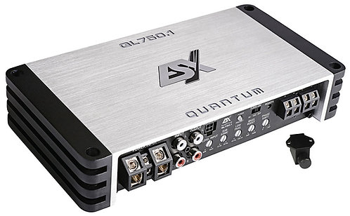 ESX Audio QL750.1 Monoblock