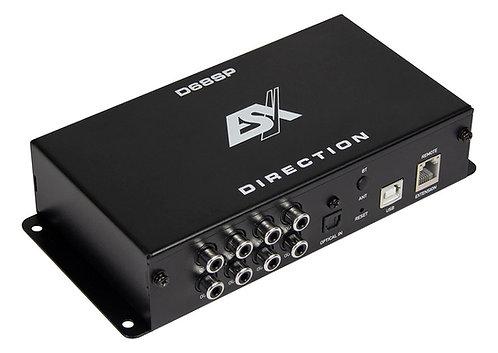 ESX Audio D68SP+ DSP