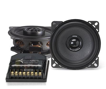 Morel Tempo Ultra Integra 402 MKII Coaxial Set