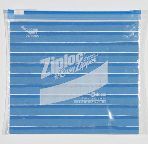 Ziploc (blue)