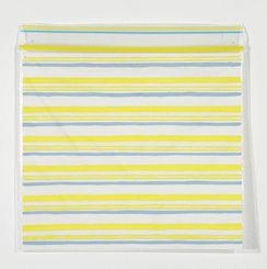 Ziploc (yellow and blue)