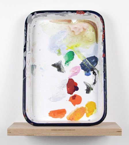 Untitled (palette)