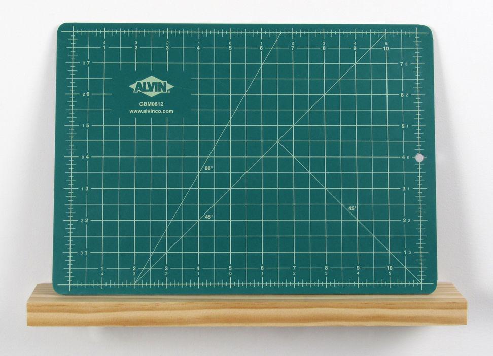 Untitled (cutting mat)