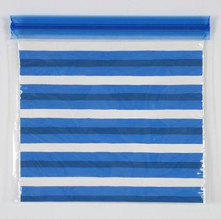 Ziploc (blue, blue)