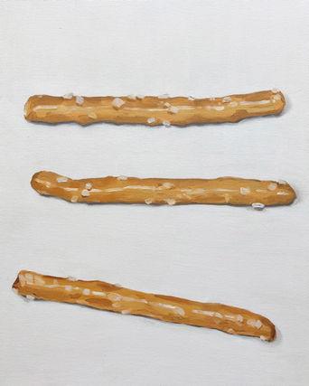 Scraps (sticks)