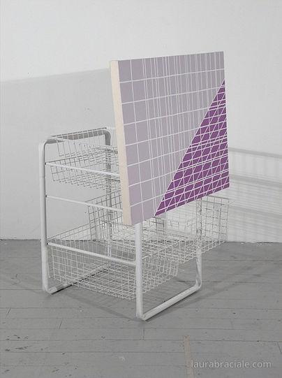 Elevated Grid